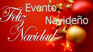 EVENTO NAVIDEÑO -8º DÍA / 2017-2018