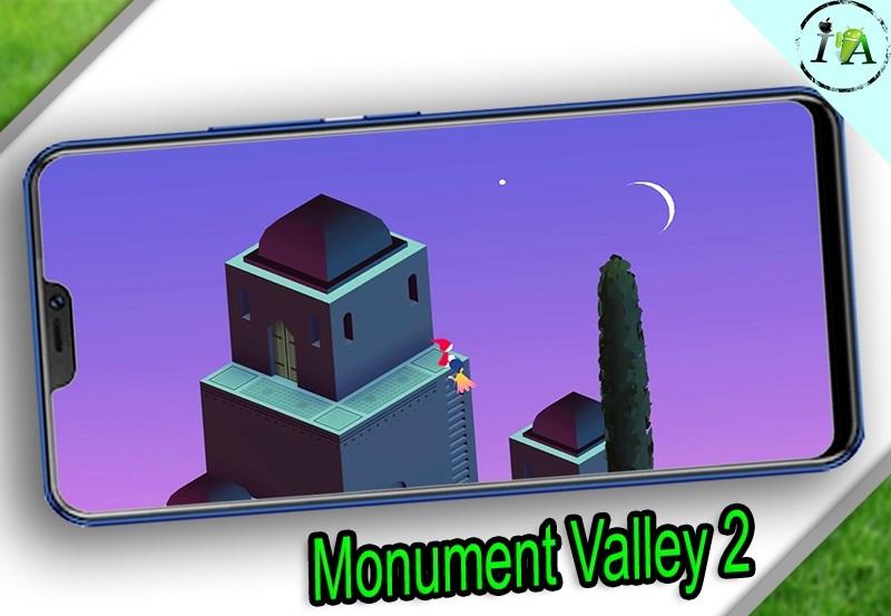 تحميل لعبة Monument Valley 2 للاندرويد والأيفون