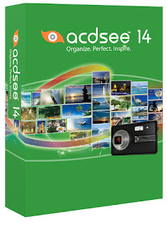Download Software ACDsee Photo Manager V.14