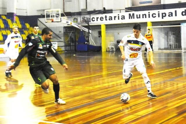 Novo Futsal SJP  Ídolo são-joseense dc7f97fbe1a8d