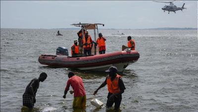 UGANDA: WAWILI WAFARIKI, ZAIDI YA 13 HAWAONEKANI KATIKA AJALI YA BOTI