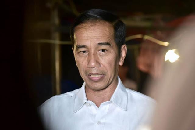 Soal Pembebasan Ba'asyir, Ini Kata Jokowi