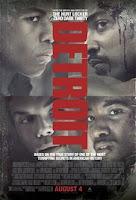 Detroit (2017) Poster