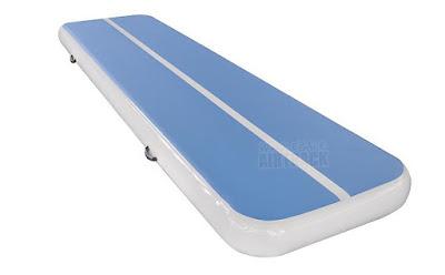 Inflatable Small Air Track Tumble Trak Air Floor - Blog Mas Hendra