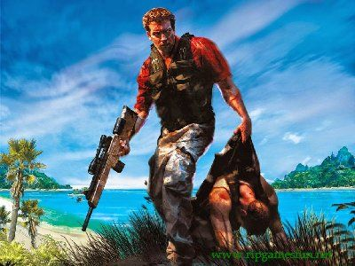 Download Far Cry 2 For PC Highly Compressed  % Real And ...
