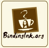 BindingInk Logo
