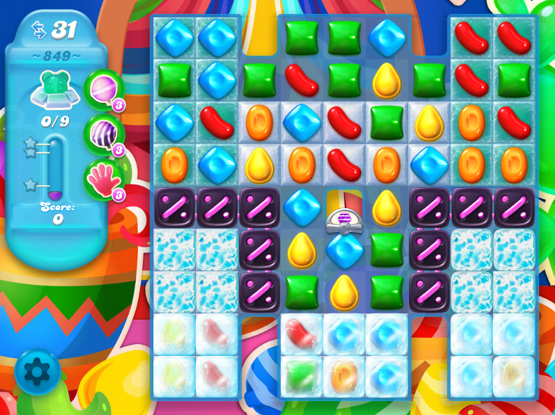 Candy Crush Soda Saga 849