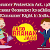 Consumer Protection Act 1986 ke anusar Consumer ke adhikar-Consumer Right in India