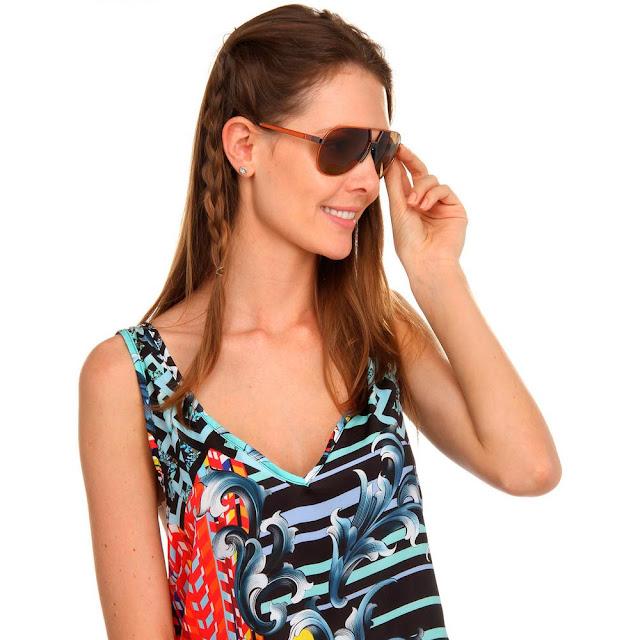 Óculos de Sol Absurda Lorena
