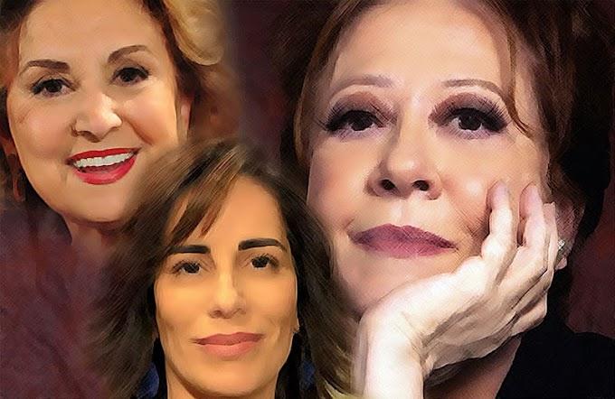 As melhores atrizes brasileiras