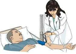Vital sign taking is a challenge when the patient are in the critical stage.