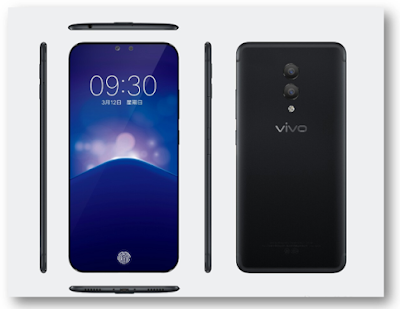 vivo-x7-play-render-has-been-appeared-will-comes-with-full-screen-design-and-fingerprint-under-display