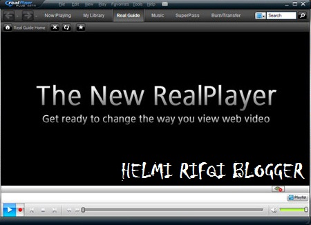 Realplayer 18. 1. 3. 100 (free) download latest version in english.