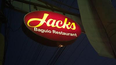 Jacks Baguio Restaurant Dagupan