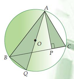 Rumus Mencari Jari-jari Lingkaran Dalam Segitiga dan Lingkaran Luar Segitiga beserta Contoh Soalnya