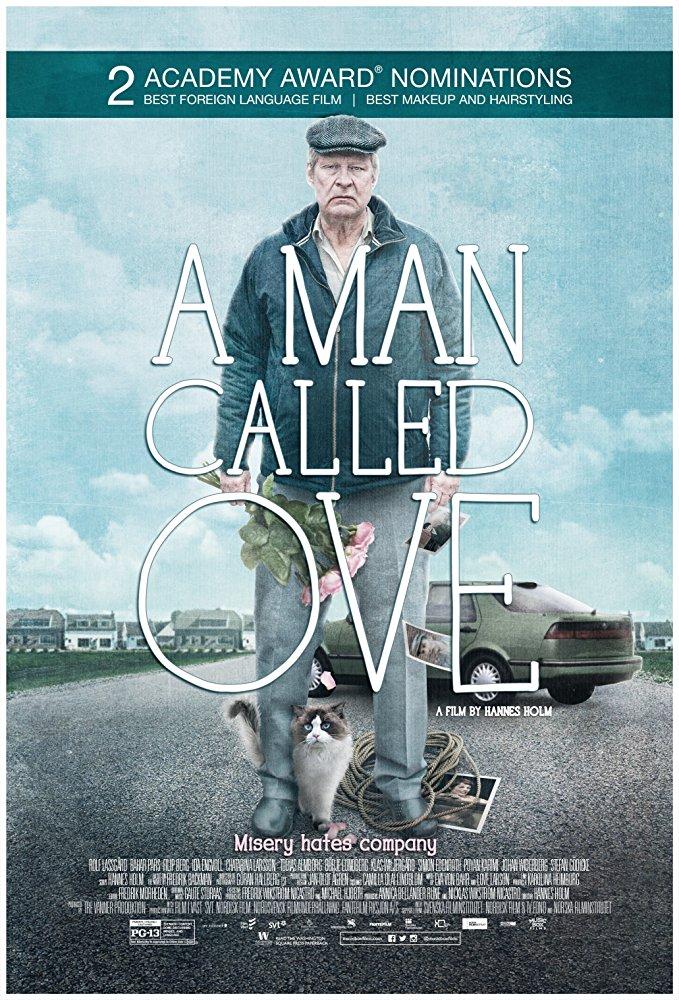 影劇 《明天別再來敲門 A Man Called Ove》老歐關於你和我 @ chi & yayun :: 痞客邦