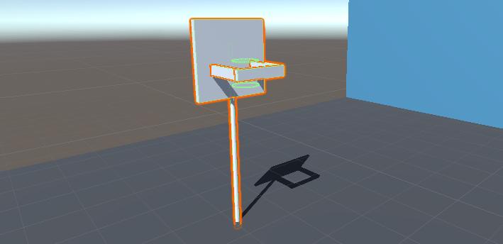 hoop rendering