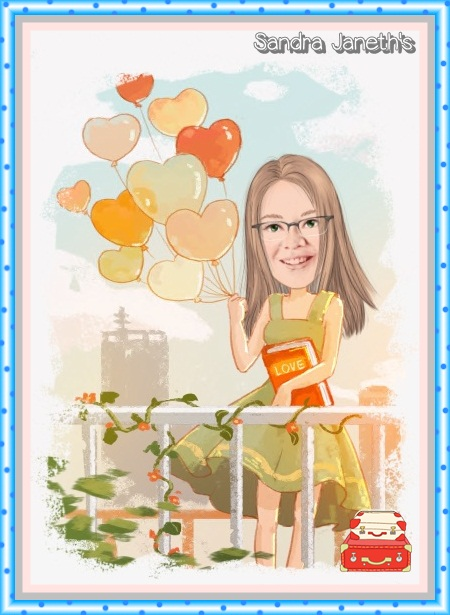 Sandra Janeth's - Presente
