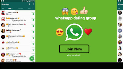 whatsapp-dating-group-Join-Amazing-Dating-Groups-Now
