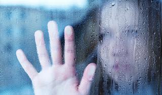 women addiction trauma
