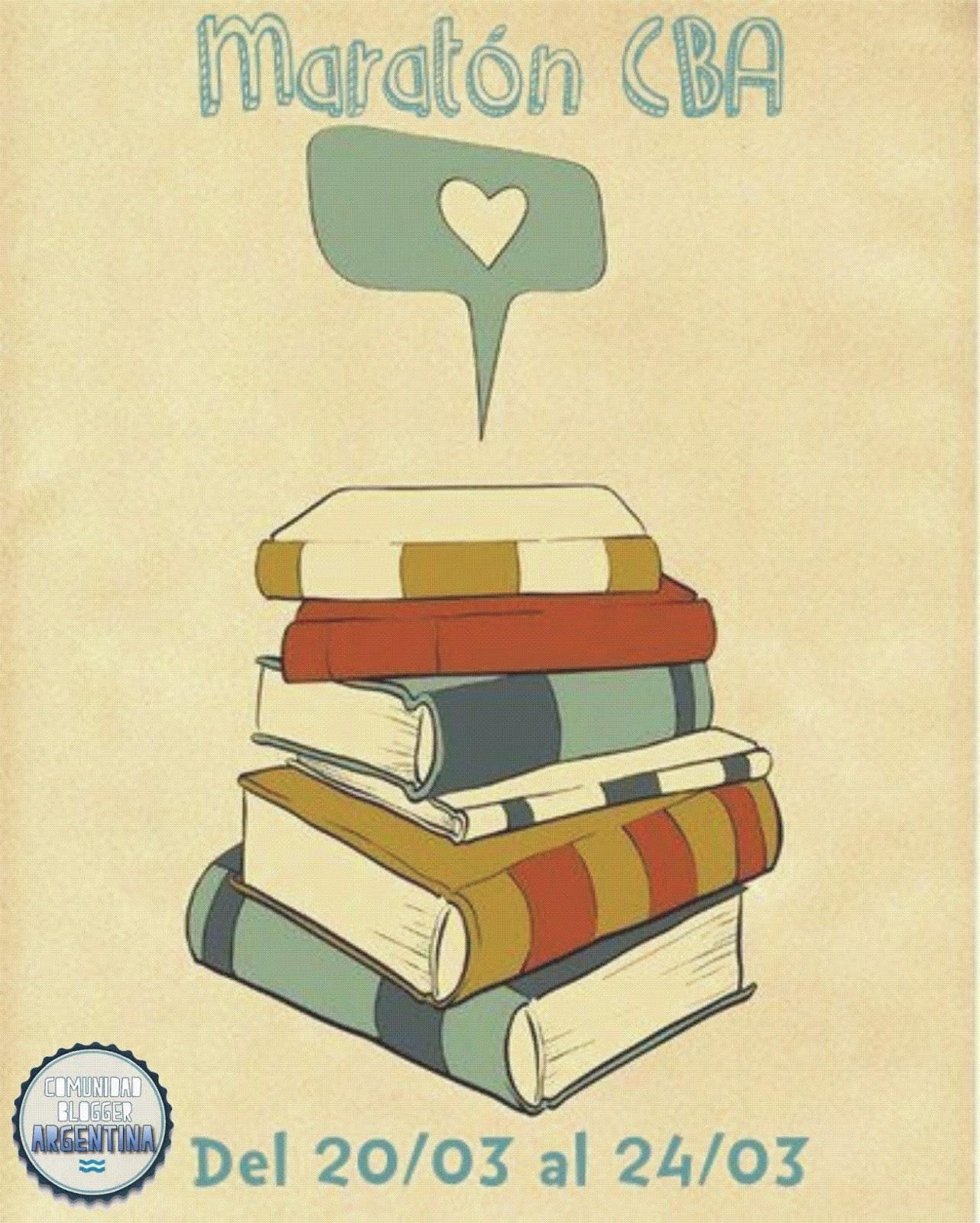 All The Things I Am Maratón Cba Tbr Para La Maratón Libros Que