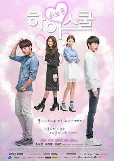 Xem Phim Thiên Thần Biết Yêu - High School Love On