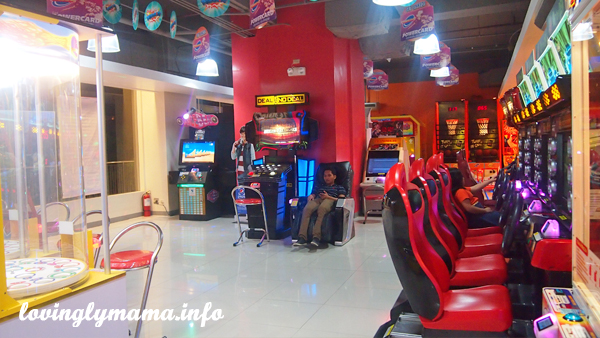 we love Timezone - game prizes - toys - Bacolod mommy blogger - Ayala Malls