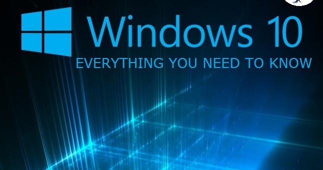 Things you should know about windows 10 things you should for Haute you should know