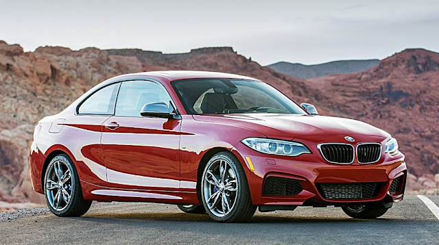 2018 BMW 2 Series Gran Coupe Release Date