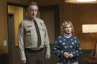 Twin Peaks (2017) Harry Goaz and Kimmy Robertson Image (16)