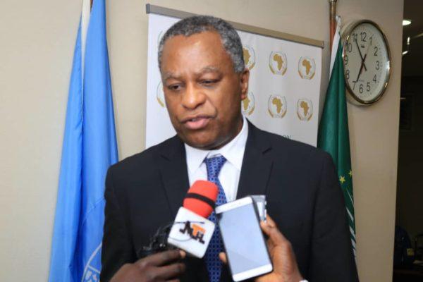 Don't cross the line, Onyeama advises diplomatic community