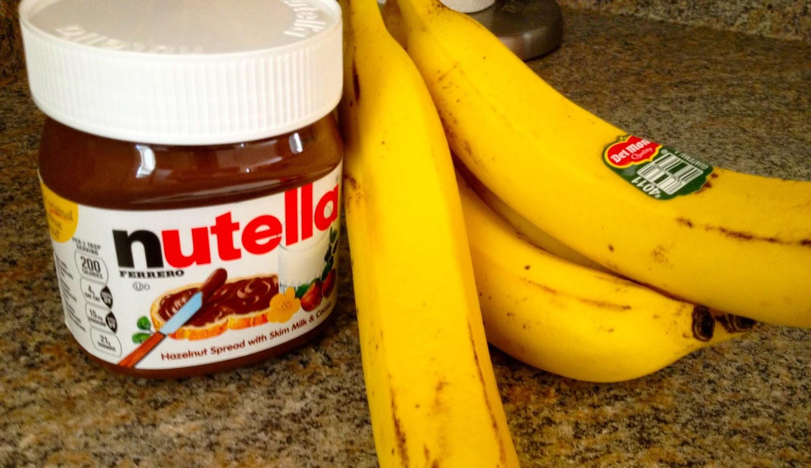 Weight Watchers Nutella