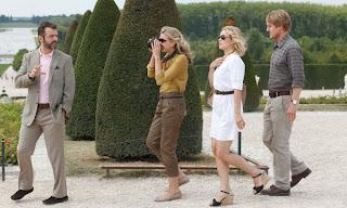 """Medianoche en París"" (Woody Allen, 2011)"