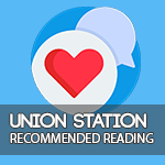 Union Station Series - Recommended Reading