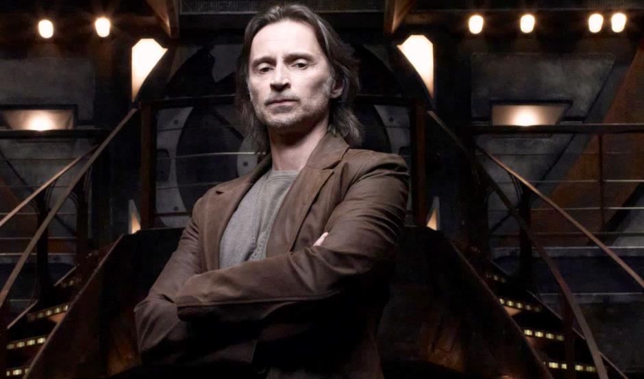 Dr. Rush, Stargate Universe