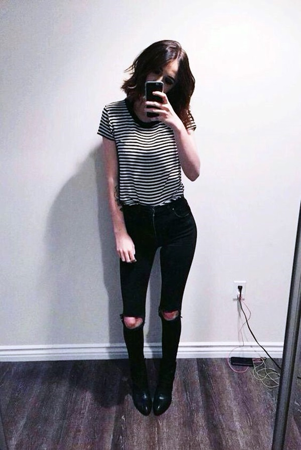 Cute Hipster Outfits In 2016 - Fashion Hippoo