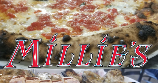 Millie's of Staten Island, a must visit for authentic Italian dining.
