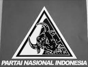 PNI (Partai Nasional Indonesia) 1927