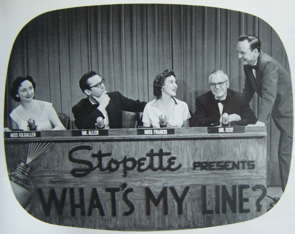 What's My Line? - TV.com