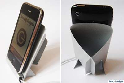 Innovative and Cool Cardboard Gadgets (15) 15