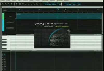Vocaloid 3 Yamaha Corporation software vocal