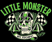 Little Monster • No Escape!