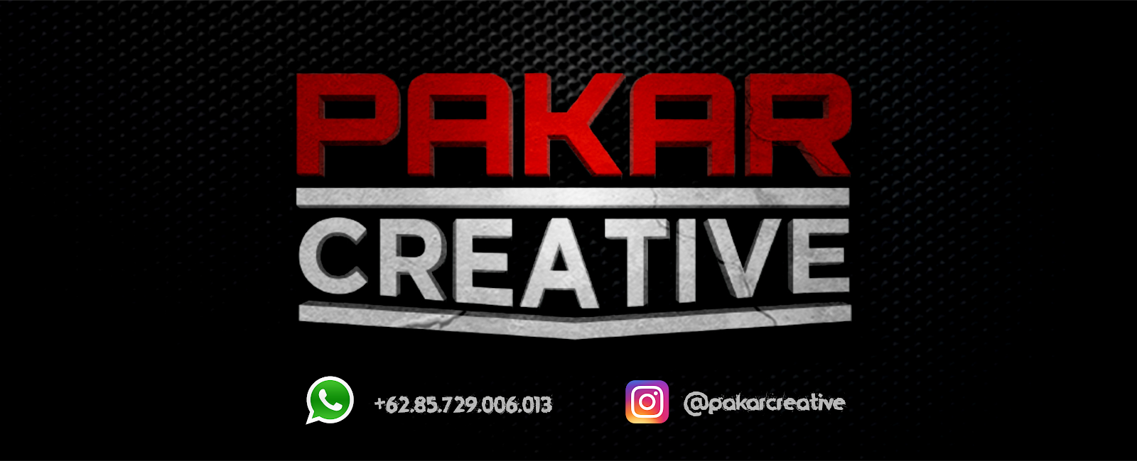 PAKAR CREATIVE OFFICIAL WEBSITE