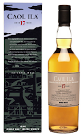 Caol Ila 17 unpeated - Special releases 2015