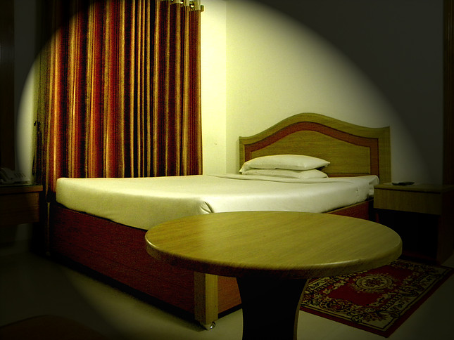 Cheap Hotels Near Dhaka Airport