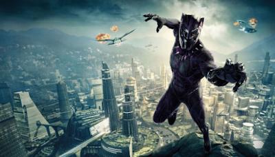 """Daftar Kumpulan Lagu Soundtrack Film Black Panther (2018)"""