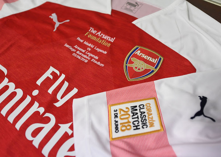 36140b547fb On May 23, Arsenal announced that they signed a sleeve sponsor deal for  next season with the Rwanda Development Board to promote the country as a  tourist ...