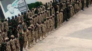 News: Unknown gunmen kill Buhari Ahmadu, commander of Civilian Joint Task Force