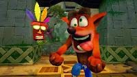 Crash Bandicoot N. Sane Trilogy Game Screenshot 16