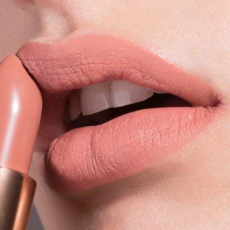 Jennifer Lopez Inglot makeup flamingo lipstick